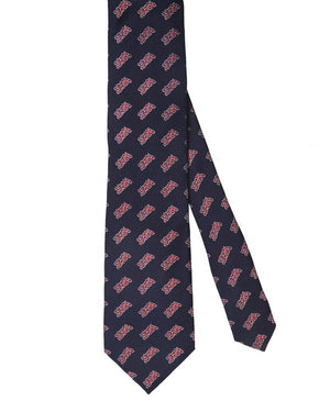 English Lion Ties - duncanquinn