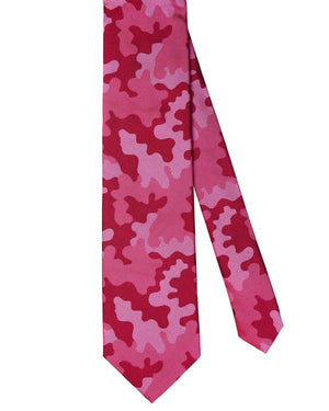 Camouflage Ties - duncanquinn