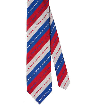 Morse ''God Save The Queen'' Ties - duncanquinn
