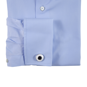 The Classic Dress Shirt | Blue - duncanquinn