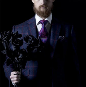 Bespoke Suit + Design Your Own Cloth - duncanquinn