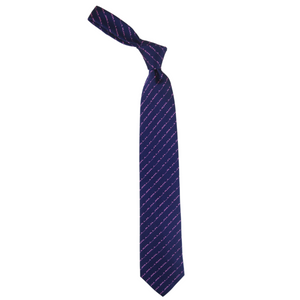 "Navy Morse Code ""Education"" Tie - duncanquinn"