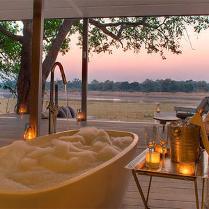 The Jewel On The Zambezi - duncanquinn