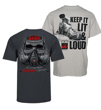 Mens Drag Racing T-Shirts | Show Now
