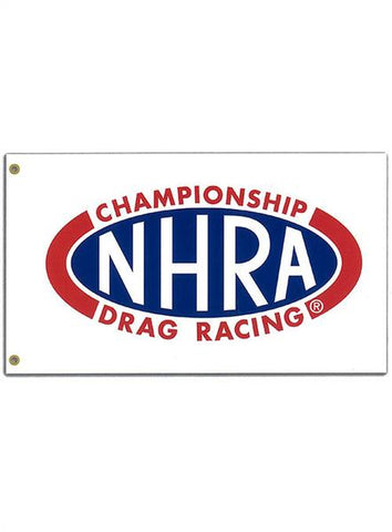 Championship Drag Racing Flag