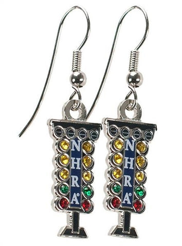 Tree Rhinestone Earrings