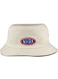 NHRA Hat Reversible Bucket