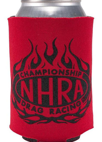 NHRA Collapsible Can Cooler