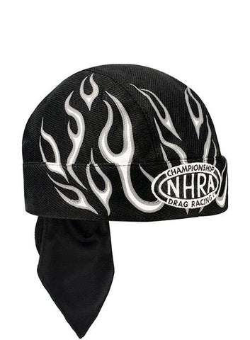 Tonal Flame Do-Rag