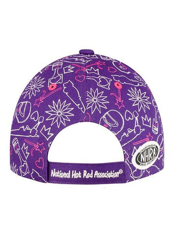 Hot Rod Princess Youth Hat