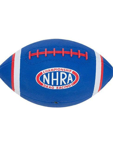 NHRA Rubber Mini Football
