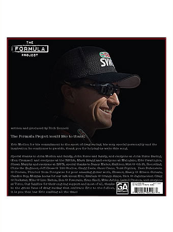 ERIC MEDLEN TRIBUTE SONG CD