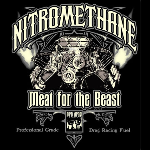 Pro Drag Meat for the Beast Shirt
