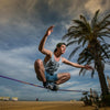 Surferline Slackline de Gibbon