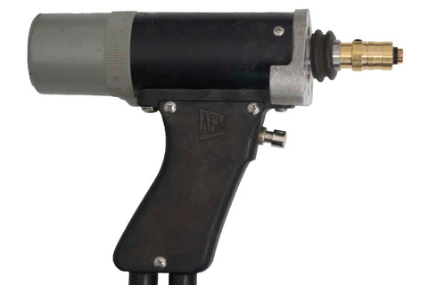 AGM CD Stud Gun with Collet