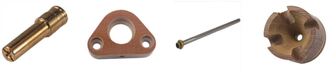 Accessories for Stud Welding Insulation Pins Heavy Duty