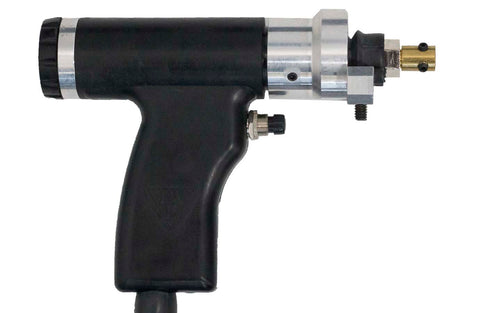 CD Gun with Soyer to CI Adaptor