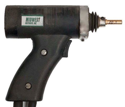 Midwest Gun with Hybrid Collet