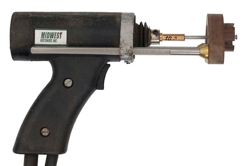 Midwest CD Gun with Hybrid Collet and Leg Assembly