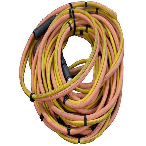 Gun Extension Cable Set - 1/O Weld Cable for Nelson