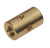 Arc Gun Chuck Adaptor - 1/2-20 for Stud Welders