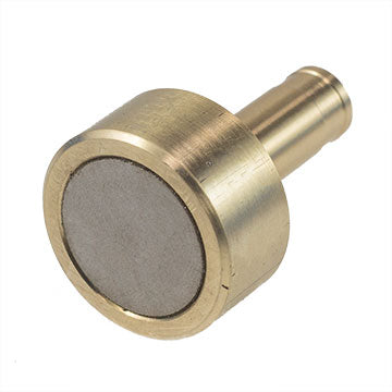 Magnetic Cup Head Chuck - Heavy Duty
