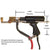 ARC STUD WELDING GUNS