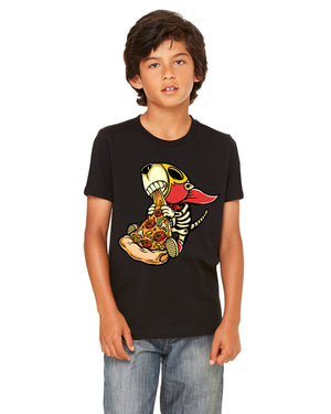 "Skelly & CO ""Bones"" Youth Short Sleeve T-Shirt"
