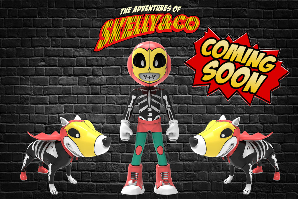 Skelly Toys
