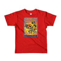 """The Cash"" Kids Short Sleeve T-shirt (More Options) - Skelly & Co"