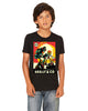 "Skelly & Co ""Stay Strong"" Youth Short Sleeve T-Shirt"