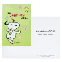 "DaySpring ""Peanuts Birthday Inspirational"" Greeting Boxed Cards"