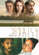 Daisy - A Fragile Flower Needs A Broken Soul