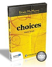 Choices with Erwin McManus