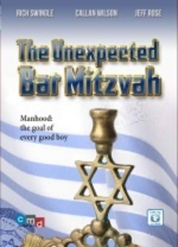 Unexpected Bar Mitzvah