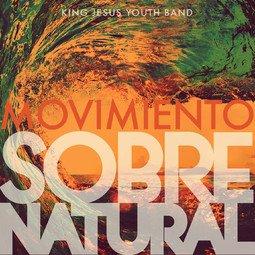 Movimiento Sobrenatural Cd