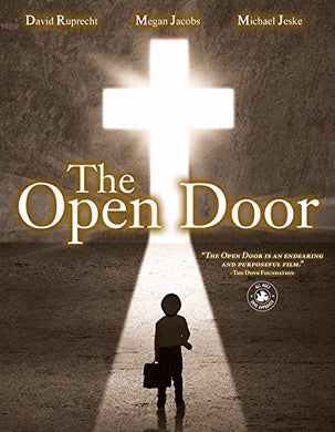 DVD-The Open Door