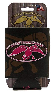 Duck Commander (Duck Dynasty) Collapsible Can Cooler