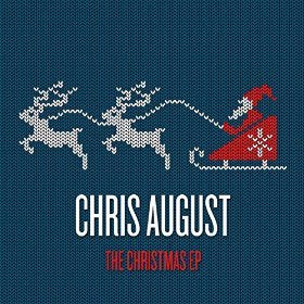 Chris August - The Christmas EP