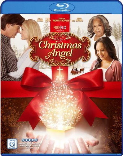 Christmas Angel [Blu-ray]
