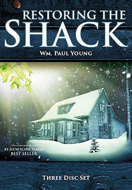 Restoring the Shack (3 DVD)