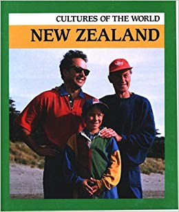 New Zealand (Cultures of the World)