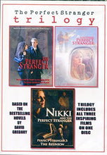 The Perfect Stranger Trilogy: The Perfect Stranger, Another Perfect Stranger, Nikki and the Perfect Stranger (DVD)