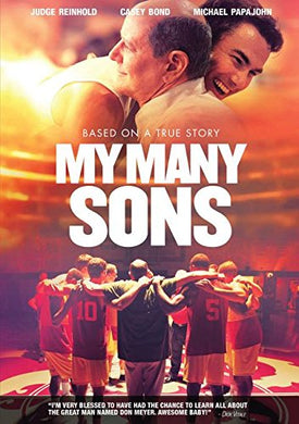 DVD-My Many Sons