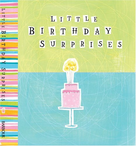 Little Birthday Surprises (Deluxe Daymaker)