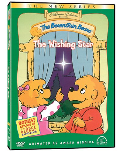 The Wishing Star: Vol 4
