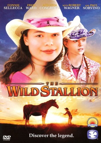 The Wild Stallion / Second Chances Combo Pack (DVD)
