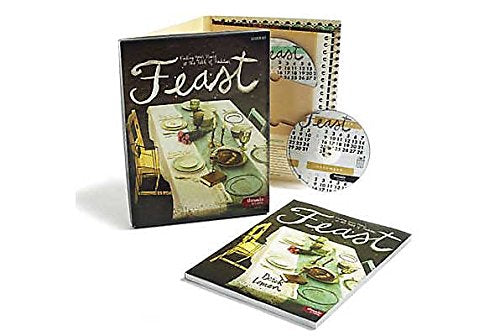 Feast Leader Kit (Findin Your Way At The Table Of Tradition, Leader Kit)