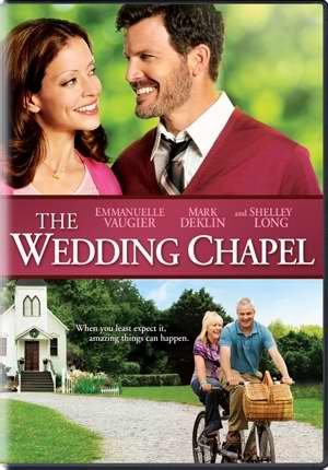 DVD - Wedding Chapel