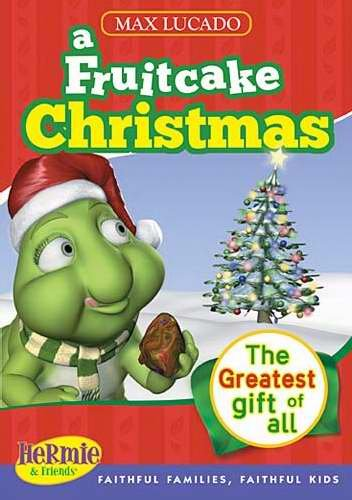 A Fruitcake Christmas